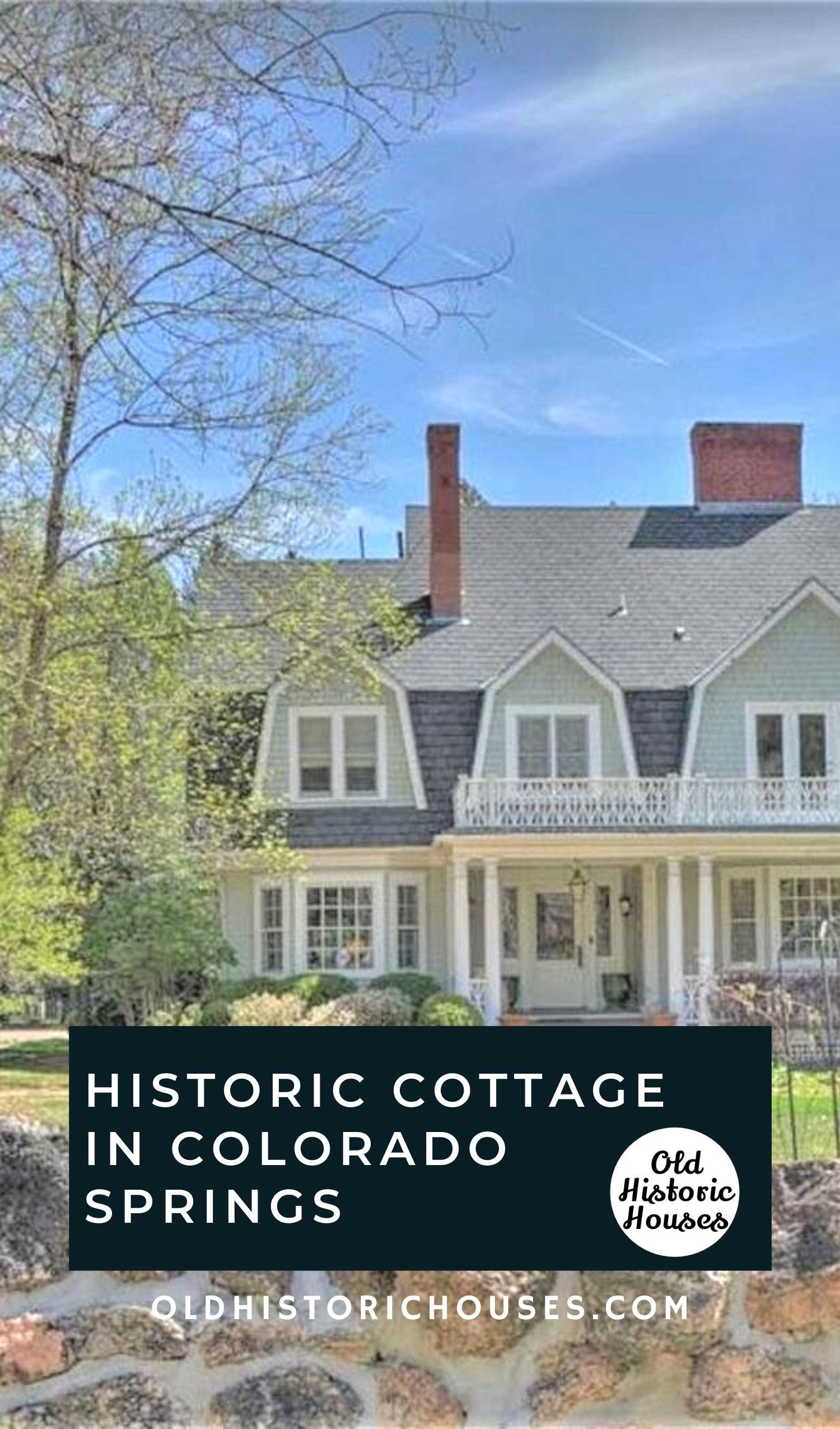 Historic Belles Cottage